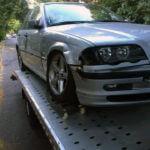 Autómentés, sérült autó szállítása - 024automentes.hu