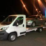 Autómentés, autó szállítás - 024automentes.hu