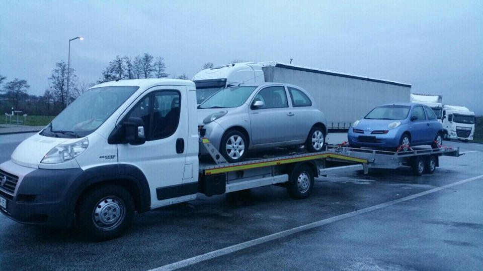 Autószállítás - 024automentes.hu